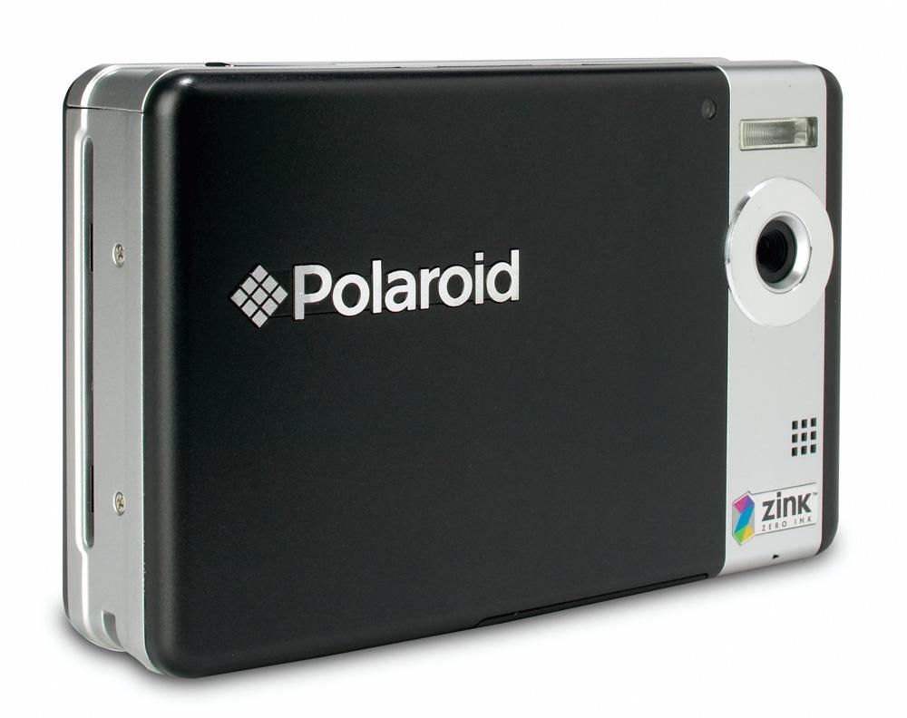 Моментальные фотографии Polaroid, из 70-х прямо в будущее