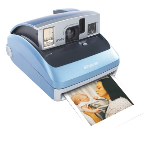 Новая жизнь для фотокамер Polaroid