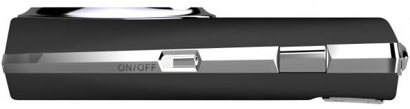 Новый компакт Pentax - M90