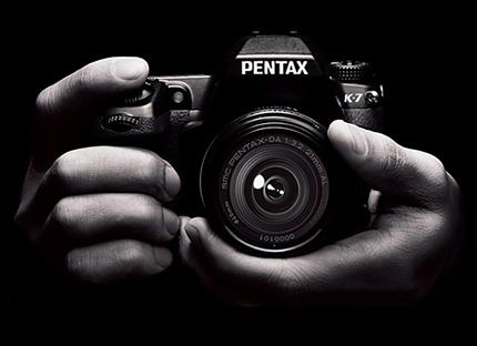Обновление v 1.10 для Pentax K-7