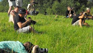 Слет фотографов Эстонии 2010