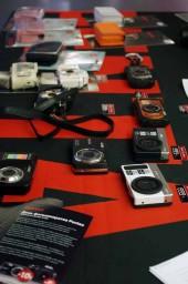 Про День фотоаппаратов Pentax в Нарве
