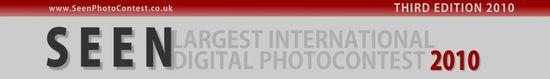Международный фотоконкурс SEEN