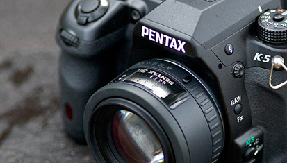 Обзор Pentax K-5 на Photography Blog и Digitest