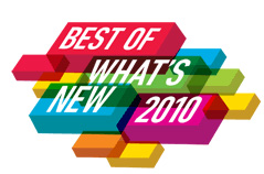 Лучшие гаджеты в 2010 году по версии Popular Science