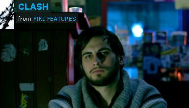 """""""Clash"""" - первый короткометражный фильм, снятый на Pentax K-5"""