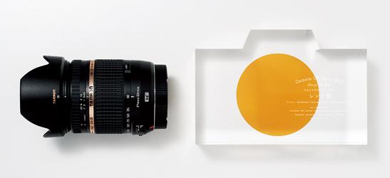 Самый легкий и самый компактный в мире объектив с 15-кратным зумом Tamron 18-270мм стал Oбъективом года