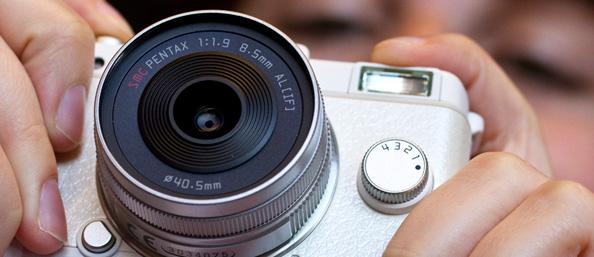 Обновление Adobe Camera Raw обеспечит поддержку RAW файлов Pentax Q