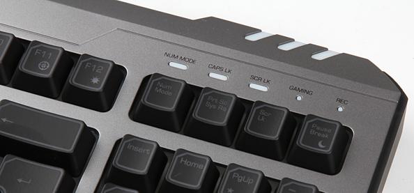 Что в коробке: клавиатура Razer Marauder