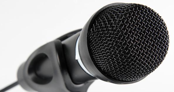 Полезная штука №22 - Speedlink Capo микрофон