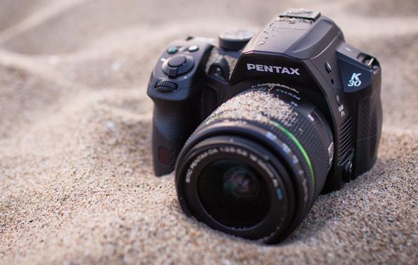 Pentax K-30 зеркалка для начинающих стала еще лучше