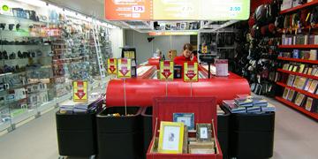 Работа в Photopoint: продавец в Таллине