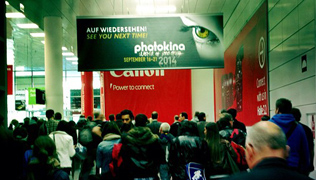 Photokina: какая фототехника ждет нас в ближайшем будущем.