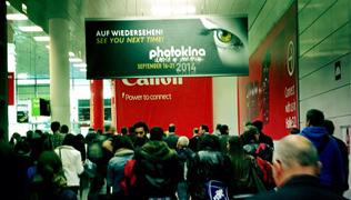 Photokina: какая фототехника ждет нас в ближайшем будущем.