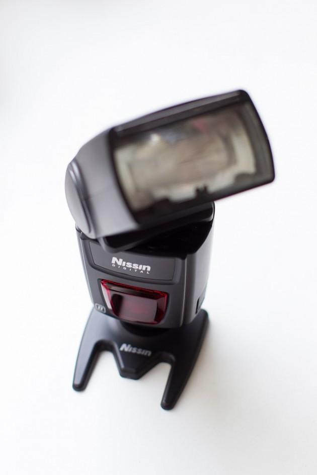 Пользовательский обзор: Nissin Di622 Mark II
