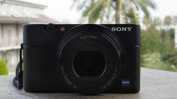 Пользовательский обзор: Sony RX100 - камера с большим сердцем.