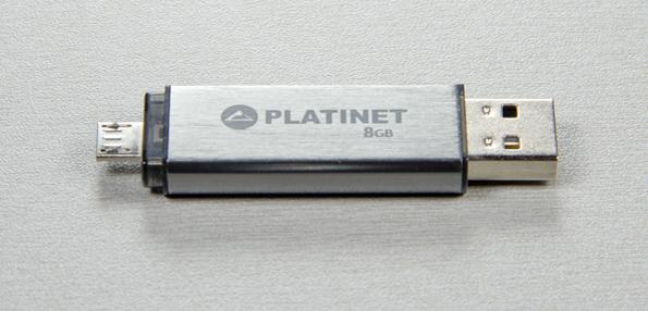 В Photopoint прибыли новенькие флешки Platinet, которые предназначены как для планшетов, так и для смартфонов.