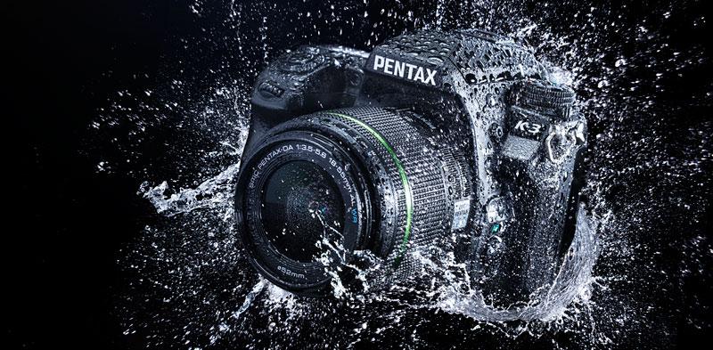 Теперь вы можете оформить предварительный заказ Pentax K-3! В подарок с камерой карта памяти на 32GB.