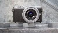 Как снимает беззеркальная камера Panasonic Lumix GM1