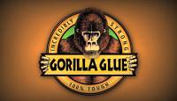 Клей Gorilla Glue: намочи, приклей, прижми