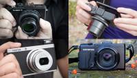 Как выбрать компактную камеру, которая снимала бы красивые фотографии?