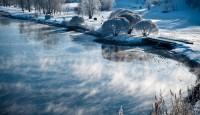 """Фотографии наших клиентов: """"Зима в Эстонии"""""""