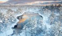Поделитесь своими фотографиями этой зимы и получите подарок!