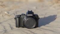 Как фотографирует Olympus Stylus 1, компактная камера высшего класса