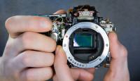 Как понять что матрица камеры грязная? И что предпринять?