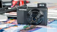 Это лучшая компактная камера в ценовой категории до 200€