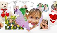 Кружки с вашими фотографми в торговом центре Kristiine за час