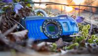 Что в коробке: водонепроницаемая Ricoh WG-4 GPS