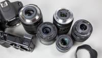 Пластиковые крепления для объективов не хуже металлических