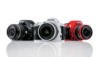 Зеркальные камеры PENTAX в апреле по особо низким ценам