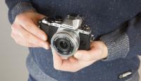 Как фотографирует Olympus OM-D E-M10