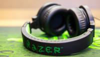 Razer Kraken Pro – создание глубоких звуковых волн