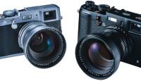 Прошивка для Fujifilm X100S, версия 1.20