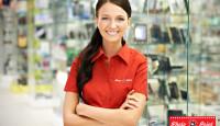 Работа в Photopoint: обслуживание клиентов в Тарту