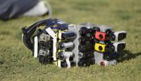 Большой тест: звание лучшей камеры заслужила Sony AS100