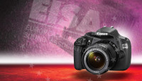 Какие фотоаппараты были признаны лучшими в Европе в этом году?