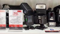 Вспышки Metz 64 AF-1 для Canon и Nikon теперь доступны в арендном пункте