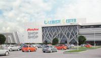 Новое представительство Photopoint в Ülemiste будет открыто в октябре