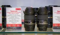 Попробуйте снимать с мощным зумом. Объектив Tamron 16-300мм для Nikon и Canon теперь в арендном пункте