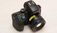 Как фотографирует беззеркальная камера Samsung NX30