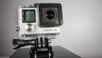 Что в коробке: экшн-камера Gopro Hero4