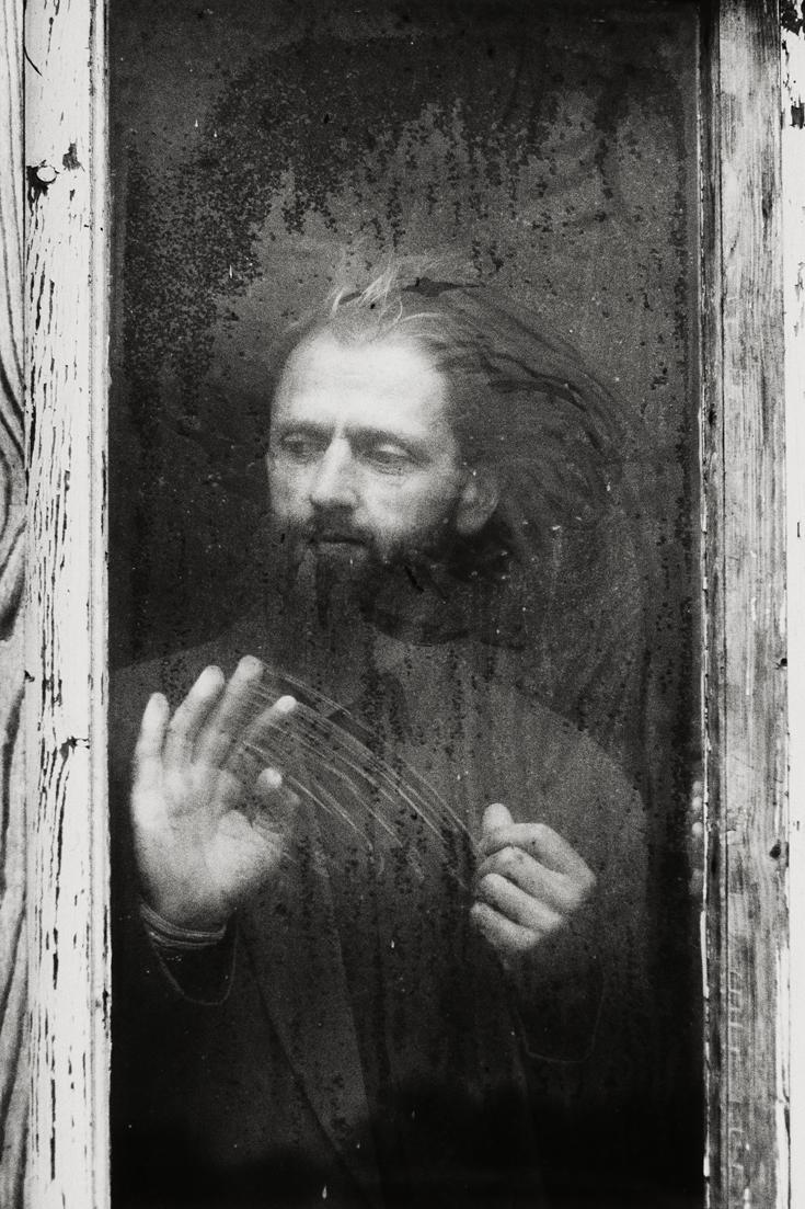 """Победители конкурса """"Портрет года Pentax 2014"""""""