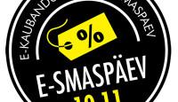 Кампания E-smaspäev в веб-магазине Photopoint – дополнительная скидка на многие товары -25%