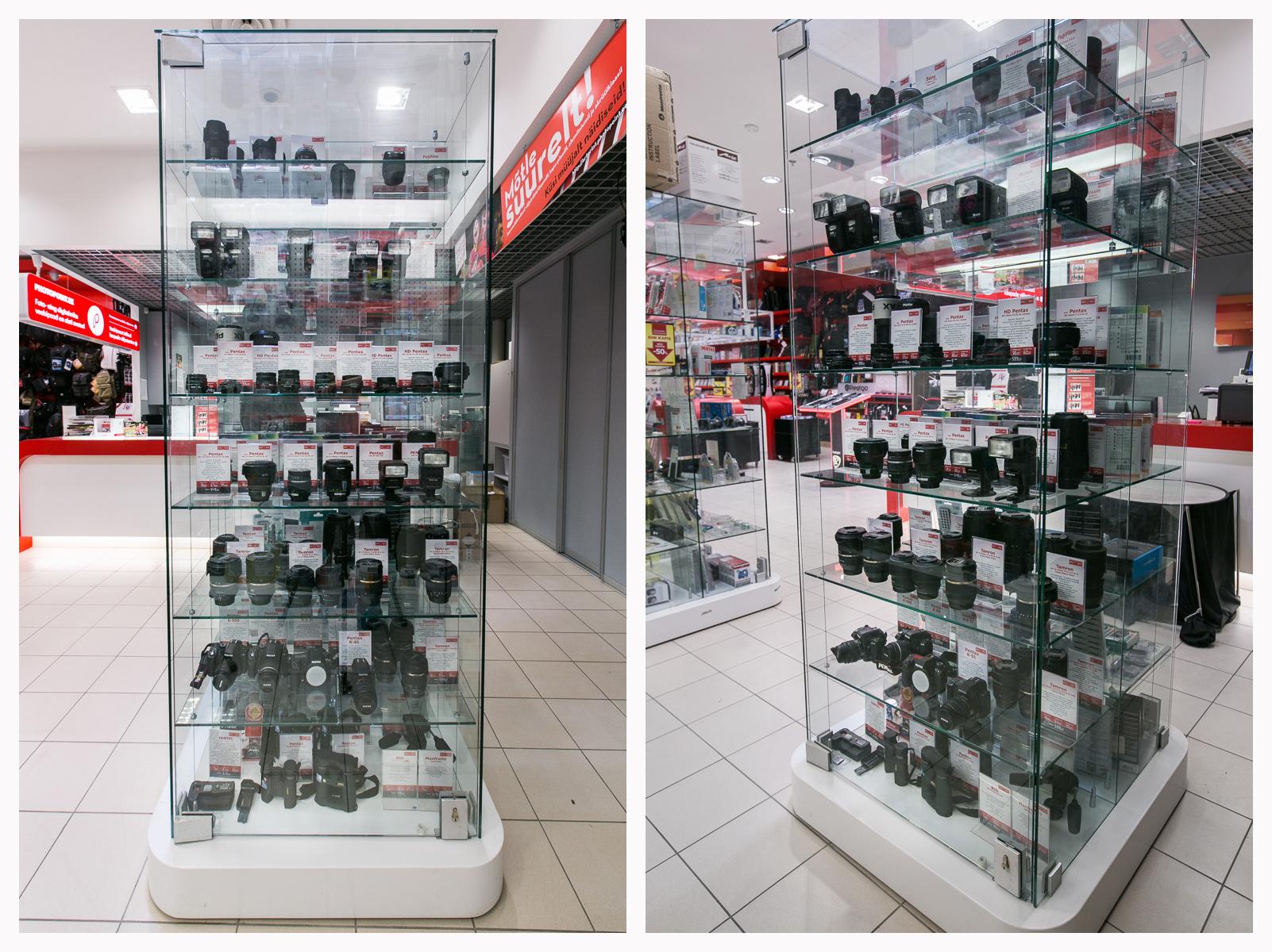 Теперь фототехнику можно арендовать в в представительстве Photopoint в Rocca al Mare
