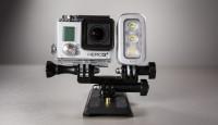 Что в коробке: осветитель LED для экшн-камеры GoPro – Knog Qudos