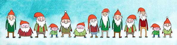 Время работы представительств Photopoint в зимние праздники 2014